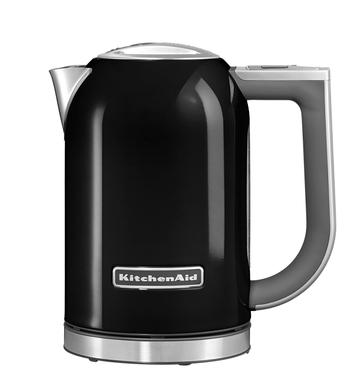 Чайник электрический Kitchenaid черный