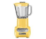 Стационарный блендер Kitchenaid желтый