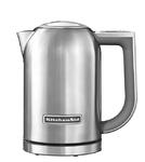 Чайник электрический Kitchenaid стальной