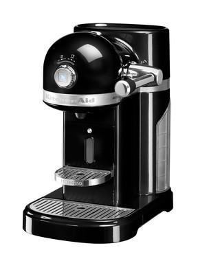 Кофемашина Kitchenaid черный