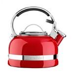 Чайники для плиты Kitchenaid красный